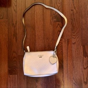Guess Crossbody in Blush